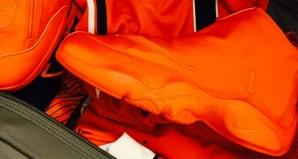 Nike Zoom Flight Glove Oregon State PE