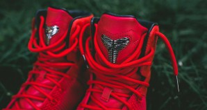 d93222b88510 Red Mamba Nike Kobe 9 High KRM EXT release date changed