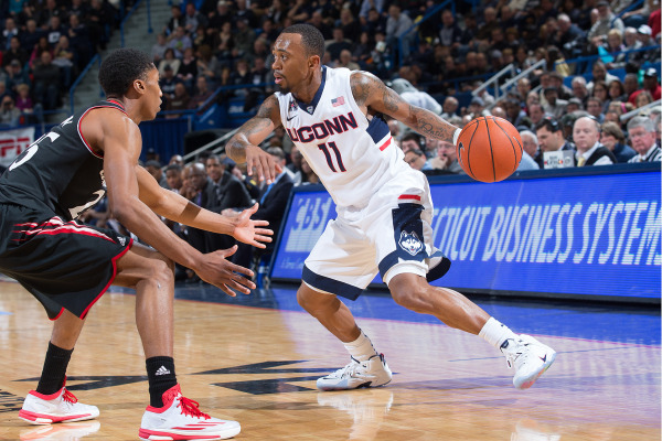 Ryan-Boatright-Nike-LeBron-12-Uconn