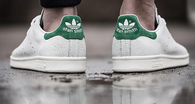 Adidas Stan Smith Si E 'Fatto Di Pelle