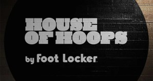 43520e103 Foot Locker Is Opening Its Largest House of Hoops Ever in NYC
