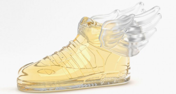 Jeremy Scott x adidas Originals Wings 2.0 Fragrance