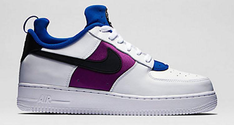 Nike Air Force 1 CMFT Huarache |