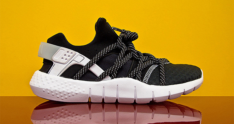 Kicks of the Day: Nike Huarache NM BlackWhite | Complex