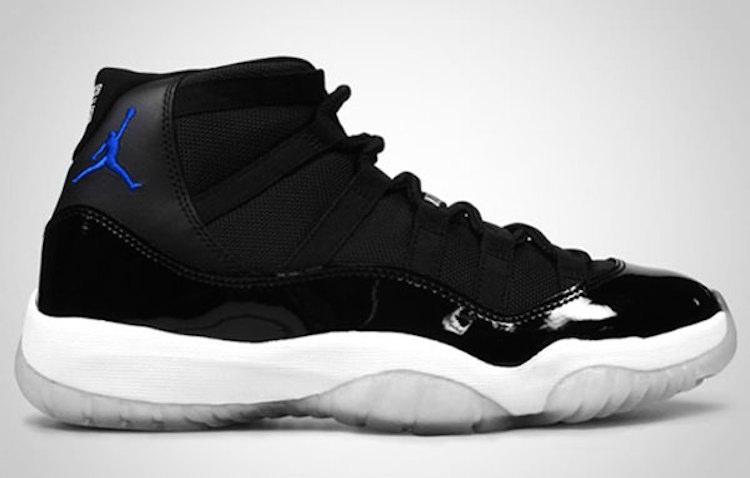 881f6e8b0bc The Air Jordan 11
