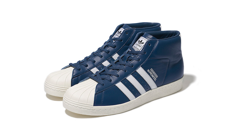new styles 7b253 b5cfa NEIGHBORHOOD x adidas Originals SpringSummer Footwear Collection