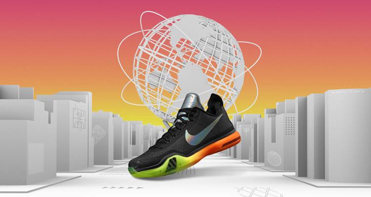 "Nike Kobe X ""All-Star"" Officially Unveiled | Nice Kicks"