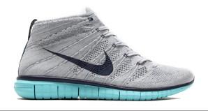 Men's Cheap Nike 'Flex Fury 2' Running Shoe, Size 9 M Grey Jet