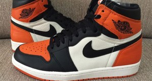 Air Jordan 1 Retro High OG Shattered Backboard Preview