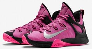 Nike HyperRev 2015 Kay Yow Think Pink