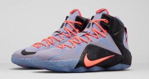 7edb4ebce654 Nike LeBron 12 Easter Official Preview   Release Date