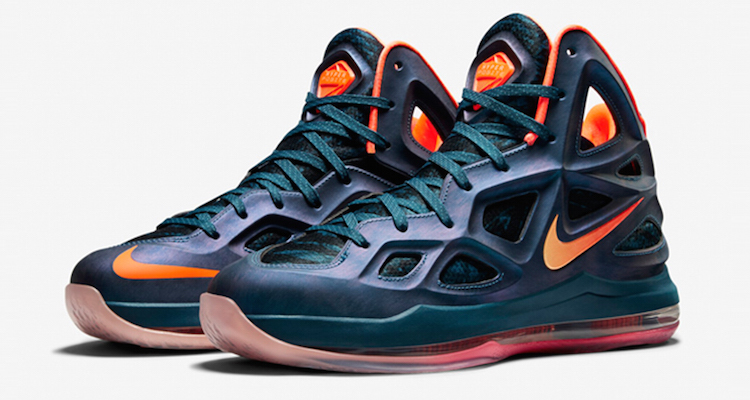 The Nike Air Zoom Hyperposite 2