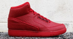 buy online 9af95 b3f58 Check out a Detailed Look at the Nike Air Python Gym Red