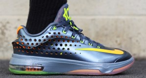 best service e5477 a5c8c Check out an On-Foot Preview of the Nike KD 7 Elite Team