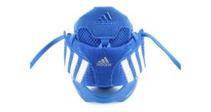 Check out These adidas Masks by Zhijun Wang