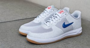 CLOT x Nike Lunar Force 1 10th Anniversary Another Look