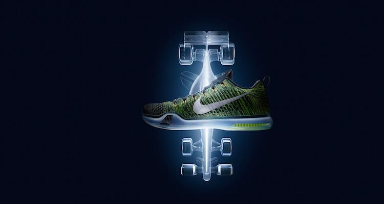buy online 06aca 68f21 First Look  NikeLab Kobe 10 Elite Low HTM   Nice Kicks