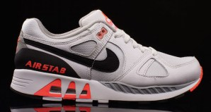The Nike Air Stab Hot Lava Is Available Now