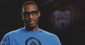 Watch Sonny Vaccaro Explain how Tracy McGrady Wound up With adidas
