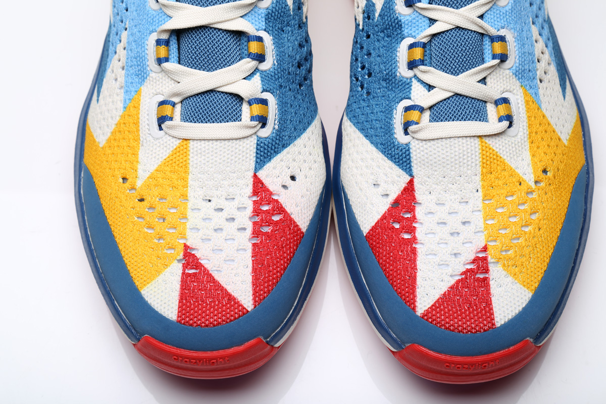 adidas x Andrew Wiggins Crazylight Boost 2015 'Home' (KICKS