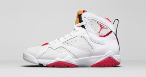 "Air Jordan 7 ""Hare"" For Sale OnlineAir Jordan 7 ""Hare"" For Sale Online"