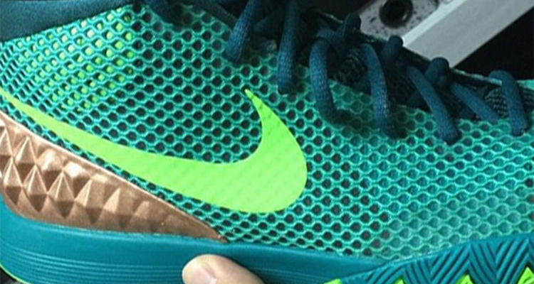 1a7f20a3e2e4 First Look  Nike Kyrie 1
