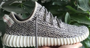 Get Up Close With the adidas Yeezy 350 Boost Low