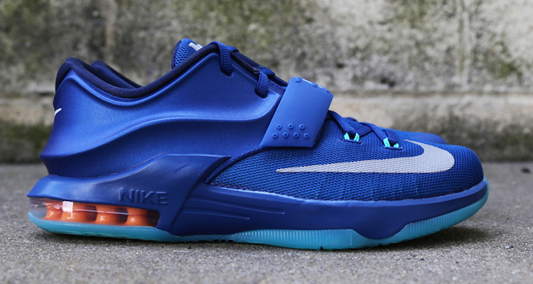 reputable site 3dccd c2525 Nike KD 7 GS