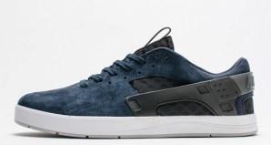 "new product 7828c f08cb Nike SB Eric Koston Huarache ""Dark Obsidian"" Available Now"