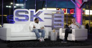 Raekwon and DJ SKEE on SKEE TV