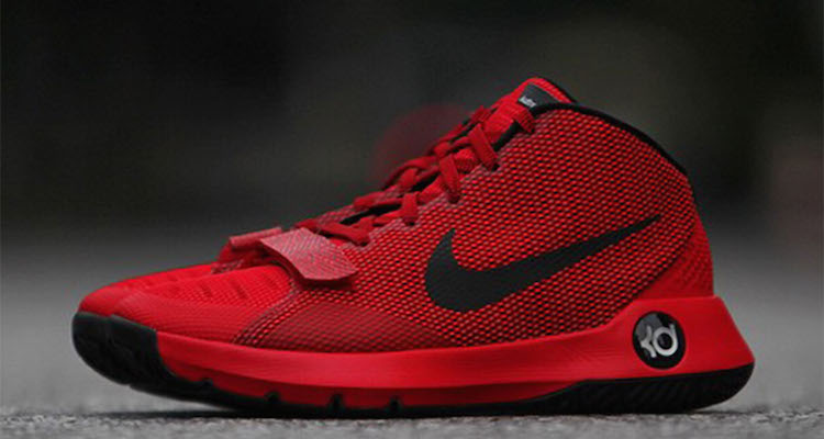 04927fbd0eb6 ... First Look Nike KD Trey 5 III Nice Kicks ...
