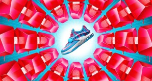 Nike KD 7 GS Frozens Official Images & Release Date