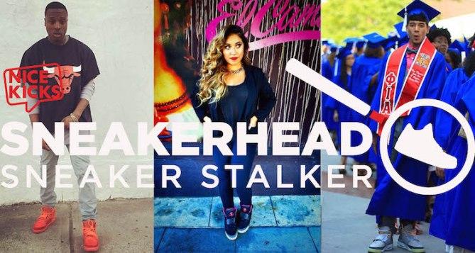 Sneakerhead Sneaker Stalker Yeezy Edition