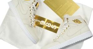 The Air Jordan 1 Pinnacle Is Dropping in Europe This Weekend