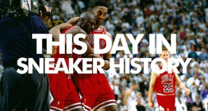 This Day in Sneaker History