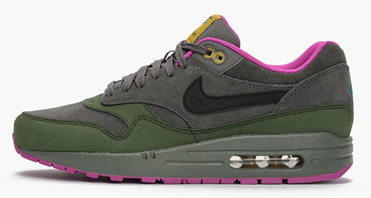 premium selection 81df9 51122 The Nike Air Max 1 Layers Up for Fall
