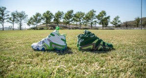 Major League Soccer Squads Inspire New adidas Crazy 8s