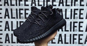 ALIFE is Giving Away All Their adidas Yeezy Boost 350s