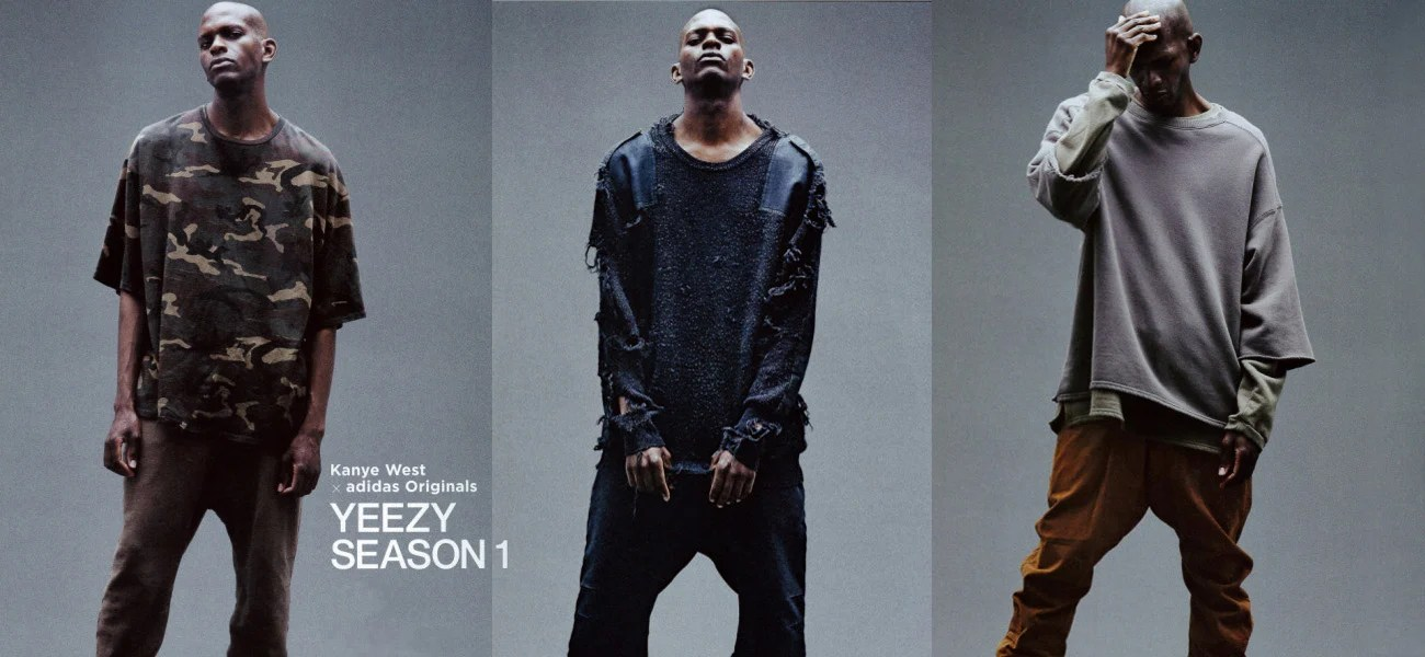 6a3d196c5e28 Here s How Much Everything From Adidas  Yeezy Season 1 Apparel Collection  Will Cost