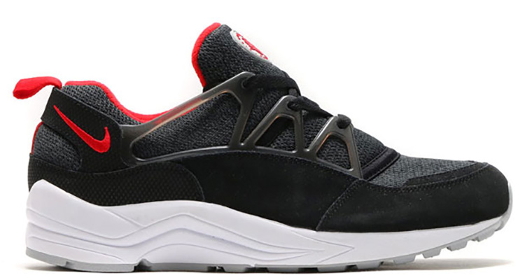 on sale 2fa13 ad1c6 The Nike Air Huarache Light Takes On Air Jordan Vibes | Nice ...