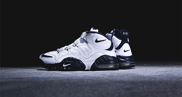 best service 6ed7f f0f76 The OG Nike Air Max Sensation Takes Us Back to 1995