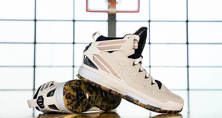 """f43b46f991b5 adidas D Rose 6 """"South Side Lux"""" Release Date"""