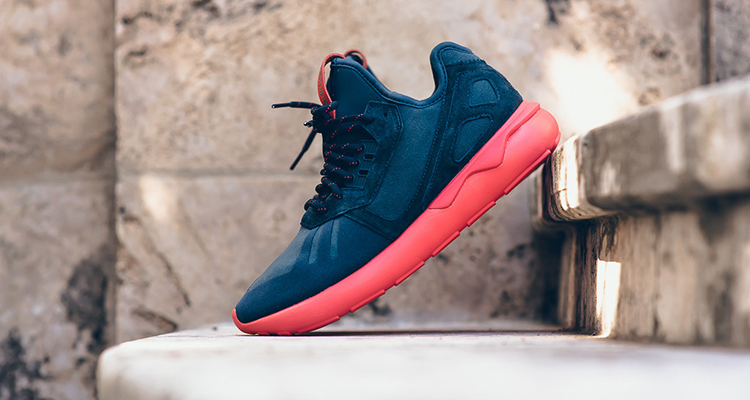 Men 's Adidas tubular primeknit sneaker For Sale Store Key Digital