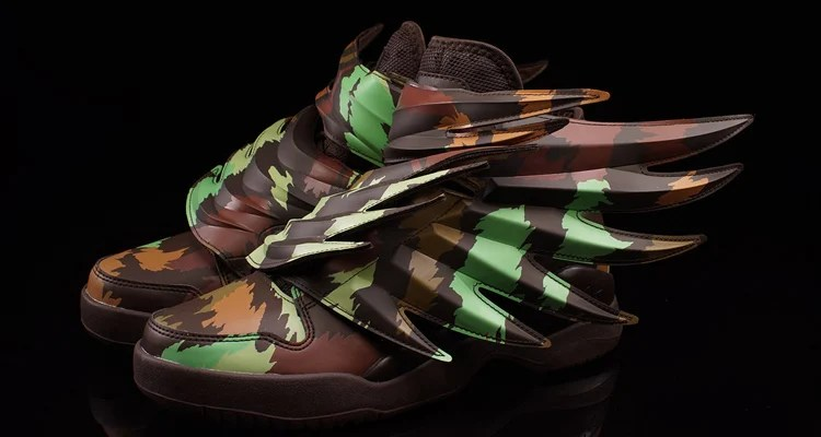 023871676d79 Jeremy Scott x adidas Wings 3 Camo