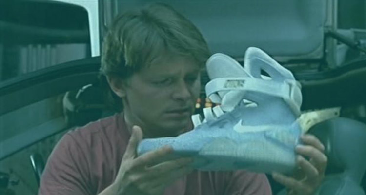 Nike MAG Release Date