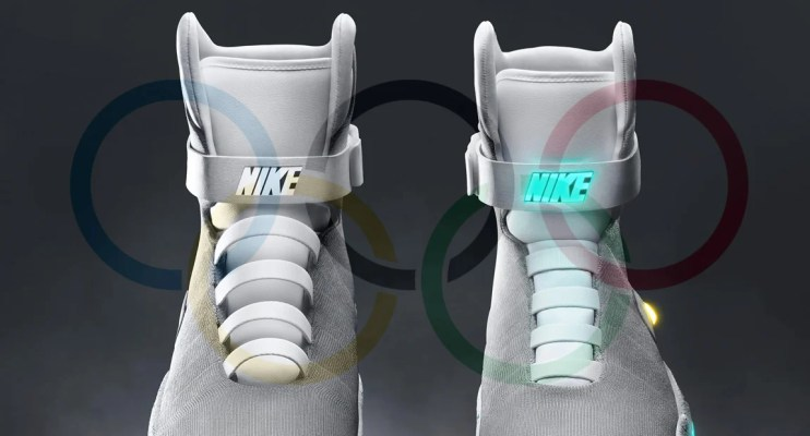 Is Power Lacing Prime for the 2016 Summer Olympics?