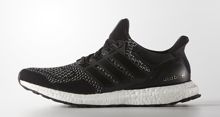 """2b368eac8b4 The adidas Ultra Boost """"Reflective"""" LTD is Available Now"""