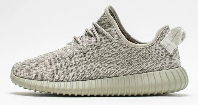 The 'Moonrock' adidas Yeezy 350 Boost Release Is Just a Week