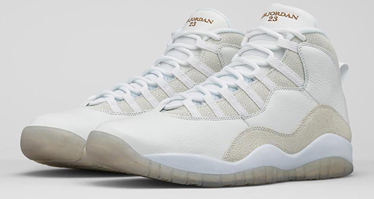 "a176b91e60a9e6 The Air Jordan 10 ""OVO"" is Restocking on Nike Store"