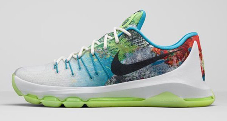 cheaper 7c846 4c107 Preview    Nike KD 8 N7